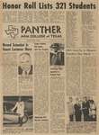 Panther - February 1970 by Prairie View A&M College
