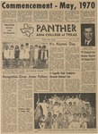 Panther - May 1970 by Prairie View A&M College