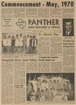 Panther - May 1970- Vol. XLIV, NO.17