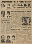 Panther- September 1970 by Prairie View A&M College