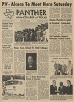 Panther- November 1970 by Prairie View A&M College