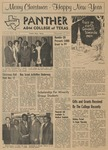 Panther - December 1970 by Prairie View A&M College