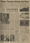 Panther - December 1971 by Prairie View A&M College