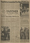 Panther - November 1971 by Prairie View A&M College