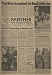 Panther - November 1971
