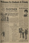 Panther- November 1971 by Prairie View A&M College