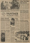 Panther- September 1971 by Prairie View A&M College