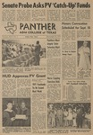 Panther - September 1971 by Prairie View A&M College