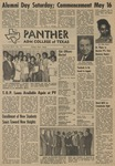 Panther- May 1971 by Prairie View A&M College