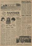 Panther- April 1971 by Prairie View A&M College