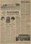 Panther- April 1971 - Vol. XLV, NO.15