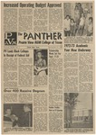 Panther - September 1972 - Vol. XLXII, NO. 1