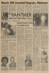 Panther - July 1972 by Prairie View A&M College