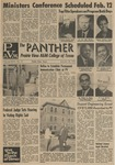Panther- January 1972 by Prairie View A&M College