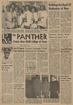 Panther- April 1973 by Prairie View A&M College