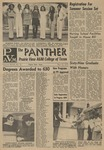 Panther - May 1973 by Prairie View A&M College
