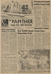Panther - October 1973 by Prairie View A&M University