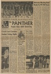 Panther- November 1973 by Prairie View A&M University
