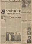 Panther - October- 1974 by Prairie View A&M University