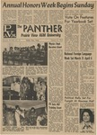 Panther- March 1974 by Prairie View A&M University