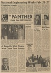 Panther- February 1974 by Prairie View A&M University