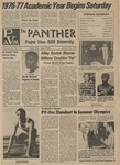 Panther - August 1976 by Prairie View A&M University