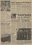 Panther - October 1976 by Prairie View A&M University