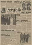 Panther - March 1976 by Prairie View A&M University