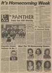 Panther - November 1976 by Prairie View A&M University