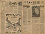 Panther - October 1951- Vol. XXVI , NO. 1
