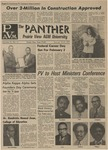 Panther - January 1977 - Vol. LI, No. 11 by Prairie View A&M University