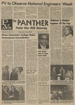 Panther - February 1977 - Vol. LI, No. 12 by Prairie View A&M University