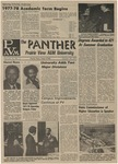 Panther - August 1977 - Vol. LII, No. 1 by Prairie View A&M University