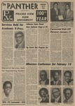 Panther - January 1978 by Prairie View A&M University