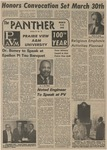 Panther - March 1978 by Prairie View A&M University
