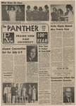 Panther - April 1978 by Prairie View A&M University