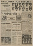 Panther - August 1978