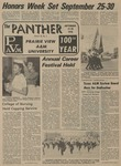 Panther - September 1978 by Prairie View A&M University