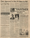 Panther - January 1983 by Prairie View A&M University