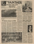 Panther - March 1982 by Prairie View A&M University