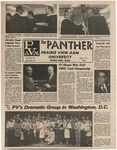 Panther - May 1982 by Prairie View A&M University