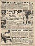 Panther - August 1982 by Prairie View A&M University