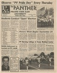 Panther - September 1982 by Prairie View A&M University