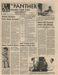 Panther - October 1982 by Prairie View A&M University