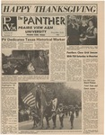 Panther- November 1982 by Prairie View A&M University