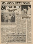 Panther- December 1982 by Prairie View A&M University