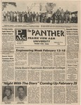 Panther - February 1984 by Prairie View A&M University