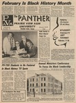Panther - January 1980 by Prairie View A&M University