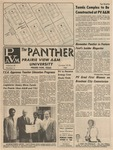 Panther - October 1980 by Prairie View A&M University