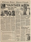 Panther - November 1980 by Prairie View A&M University